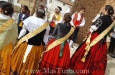 Titaguas celebra la Fiesta de la Vendimia