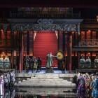 Les Arts acull l'assaig general de 'Turandot', de Puccini