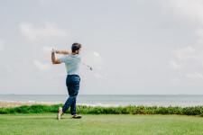 Turisme promociona el turismo de golf de la Comunitat en la feria IGTM que se celebra en Eslovenia