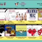 Comienza la vigésimo segunda edición de la Muestra de Teatro No Profesional de Cheste