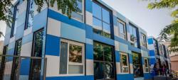 Algeco, fabricante de módulos prefabricados y casetas de obra