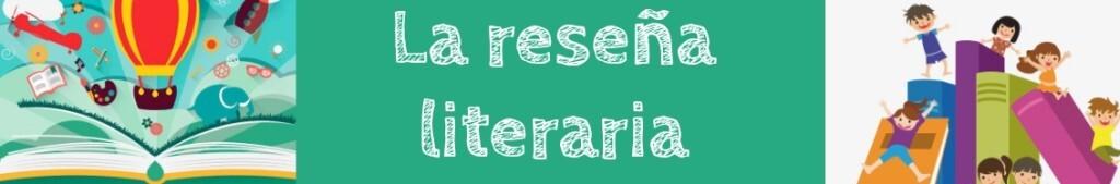 la_reseña_literaria