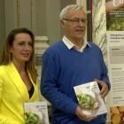 L'Ajuntament presenta el llibre dedicat a la gastronomia valenciana 'De l'horta al plat. plantar, créixer, menjar'