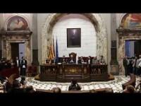 #LaTelefonada en directo Falleras mayores de Valencia 2019