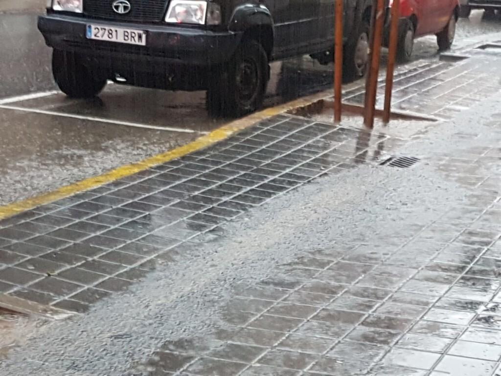 lluvias en Valencia (2)