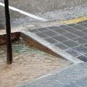 Las lluvias acumulan 235 l/m2 en El Palmar y más de 200 en Alcalà Xivert