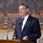 """Puig: """"Los presupuestos 2019 son los más ambiciosos de la legislatura"""""""