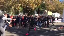 RÉCORD DEL MUNDO Medio Maratón Valencia 2018