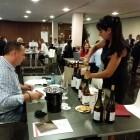 Dinou importadors de 15 països coneixeran l'oferta de vins i begudes de la Comunitat amb l'Ivace