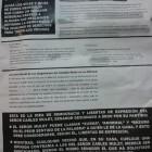 Cabanes: aclariments. sobre la noticia sense contrastar publicada per molts mitjans este cap de setmana