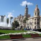 L'Ajuntament dóna el primer pas per al futur ús per a vianants de la Plaça de L'Ajuntament