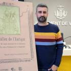 La conmemoración del segundo aniversario de las fallas como patrimonio de la humanidad viaja al pasado con les falles de L'ANTIGOR