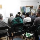 L'Ajuntament impartix el primer curs d'acreditació de barquers de L'Albufera