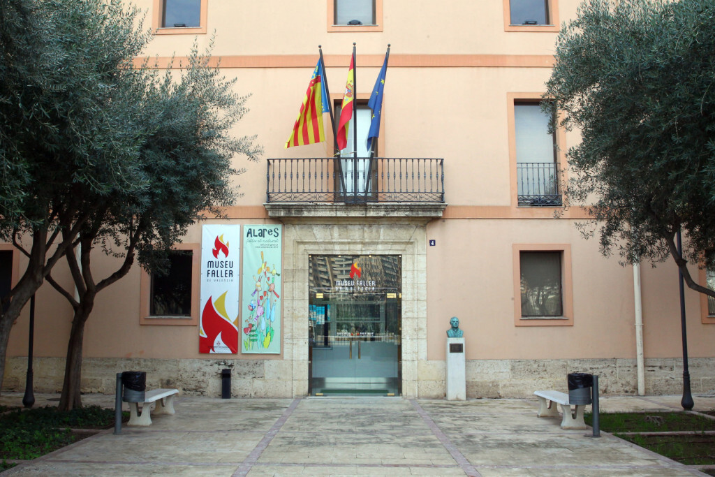 1116 Museu Faller