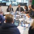 18-11-2018 L'Ajuntament de Castelló analitza vies per a la prevenció de grups radicals violents
