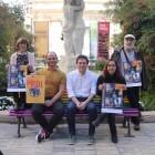 Normalització i Escola Valenciana col·laboren amb el Col·lectiu Queerfest per difondre 'Pride'