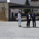 La Diputación activa ya el presupuesto más inversor de su historia con los 12,4 millones del Plan Castellón 135 para 2019