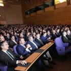 Directivos valencianos debaten en Reinvéntate 2018 sobre los cambios tecnológicos y sociales en las empresas