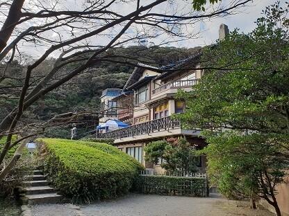 7 Museo de Literatura de Kamakura