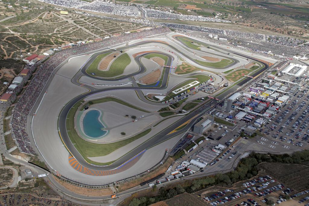 Aérea-Sureste-ValenciaGP-2016-Circuit-Ricardo-Tormo