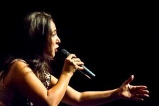 Analía Bueti en 'La noche que me quieras'.