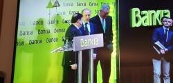 Bankia con Rodrigo Rato (1)