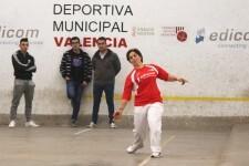 Borbotó tornarà a jugar la final femenina absoluta de l'Edicom-Interpobles