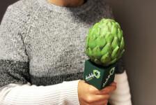 Campaña Día de la Televisión alcachofa