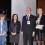 Los doctores valencianos Ana Lluch y Anastasio Montero distinguidos con el premio a la Mejor Trayectoria Profesional que otorga la Organización Médica Colegial