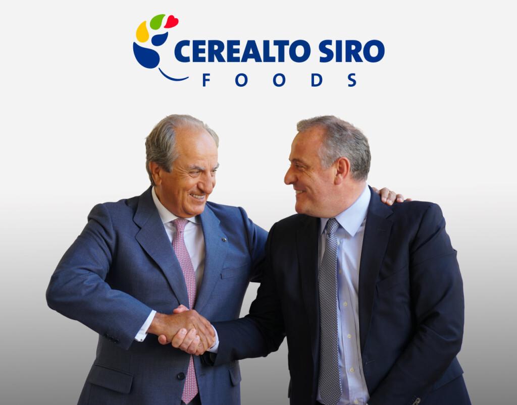 Foto Cerealto Siro Foods-Fondo Degradado