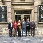 L'Institut Valencià de Cultura presenta al Teatre Principal el programa doble «La nit de Catalina Homar/ Les darreres paraules» Del 23 al 25 de novembre