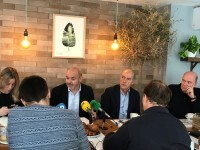 GPP rueda prensa comisión investigacion