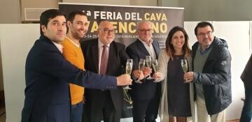 La constelación de estrellas del cava valenciano toma eL Mercado Colón 20181120_130204 (19)