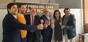 La constelación de estrellas del cava valenciano toma eL Mercado Colón 20181120_130204 (21)