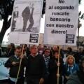 R0 en toda España contra el segundo rescate de la banca