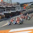 El Circuit Ricardo Tormo tanca el FIM CEV Repsol aquest cap de setmana