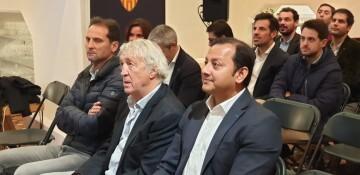 Vicente Gandía presenta el vino del Centenario del Valencia C.F. 20181120_120525 (73)