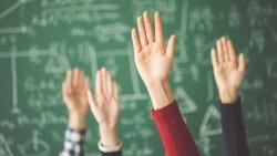 docentes que propone Educación