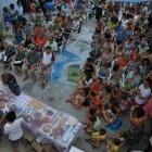 """Animalistas denuncian a Sot de Chera por la """"extrema crueldad del pollo en la plaza"""