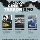 La fundación profesor Manuel Broseta presenta su1er ciclo sobre cine y terrorismo