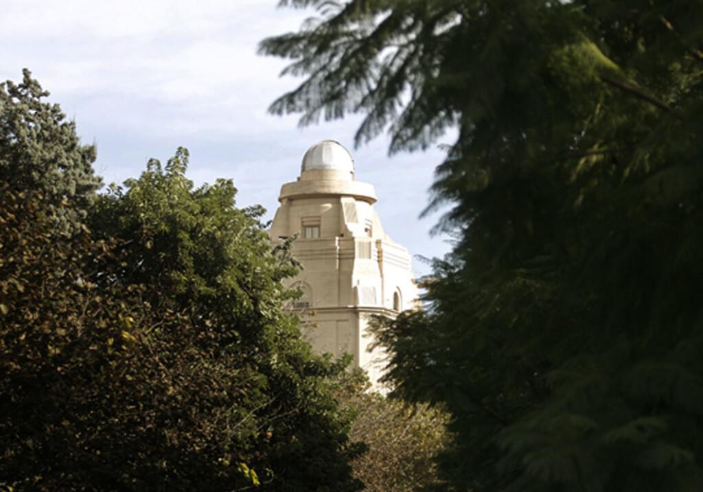 VALENCIA 24 11 06 edificio del rectorado de la uv FOTO MIGUEL LORENZO