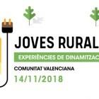 La Generalitat organiza la 'Trobada Joves Rurals de la Comunitat Valenciana' en Aras de los Olmos