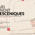 La Universitat i l'IVC impulsen un seminari permanent d'art escèniques