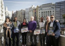 1203 Guanyadors Marató València 2018