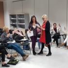 L'Ajuntament i la fundació fesord organitzen dos cursos de «introducció a la llengua de signes i a les persones sordes»