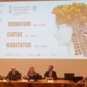 Salvador destaca la creación de plataformas de participación de los agentes sociales para abordar las políticas de territorio, ciudad y vivienda