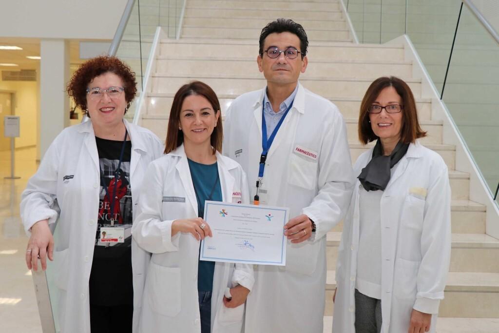 181222_NP_DS__La_Fe_Premio_Farmacia_Hospitalaria