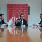 El IVF selecciona a BigBan Angels, CEEI Castellón y Angels como primeros intermediarios financieros del Fondo de Fondos con recursos del Feder