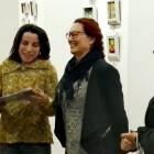 Nombramiento socia de honor a Lidia Boix