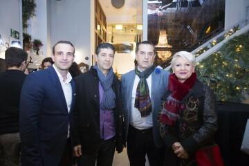 Cafe Madrid València